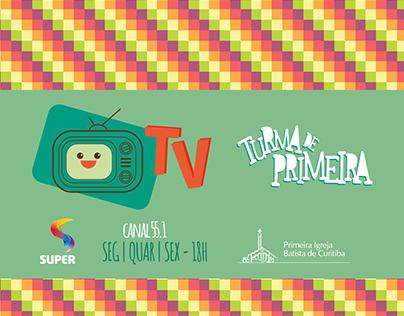 TV Turma de Primeira