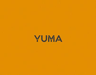 branding - yuma
