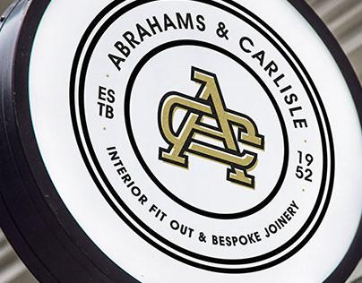 Abrahams&Carlisle