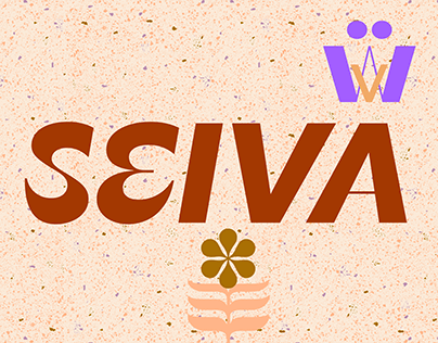 Seiva — A Bodoni that grew up defying tradition