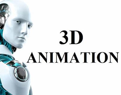 3D Animation Portfolio