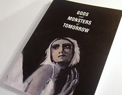 Gods and Monsters book