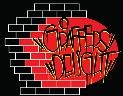 Graffers Delight - Branding & Vector Illustration