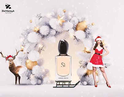 Campaign Perfume