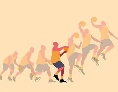Basketball - GIF