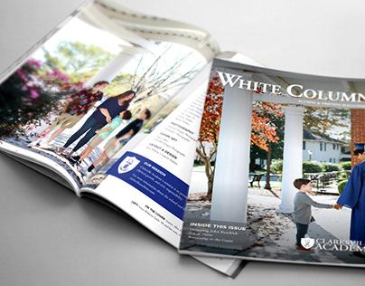 White Columns Magazine Spring '21