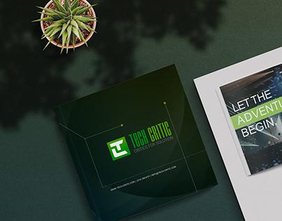 Brochures Design