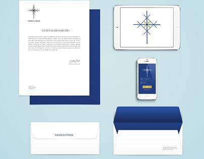 The Swedish Church - Rebranding