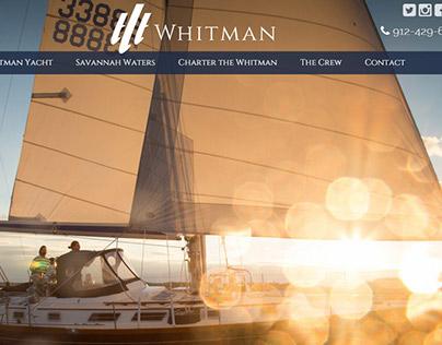 The Whitman Yacht