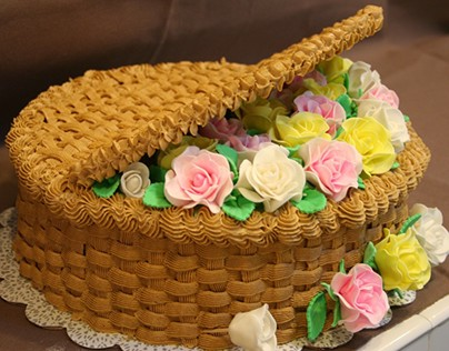 Top impressive Cake for your Wedding