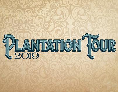 Plantation Tour Card