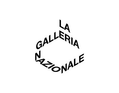 La Galleria Nazionale 1st_proposal