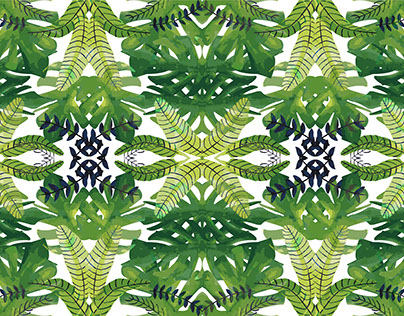 Tropical Verde