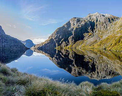 New Zealand in Autumn