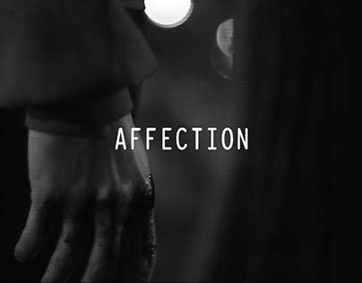 Affection - Cigarettes After Sex (unnofficial video)