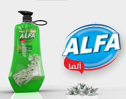 Alfa product