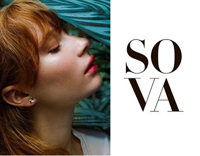 SOVAjewels.com - jewelry store