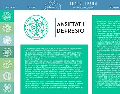 Psychology web