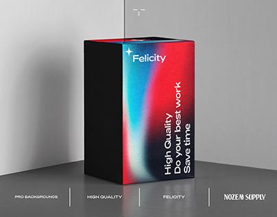 Felicity - PRO Backgrounds