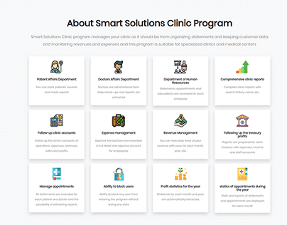 Smart Solutions Clinic