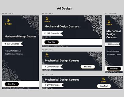 UI Design , Graphic Design, Poster Design