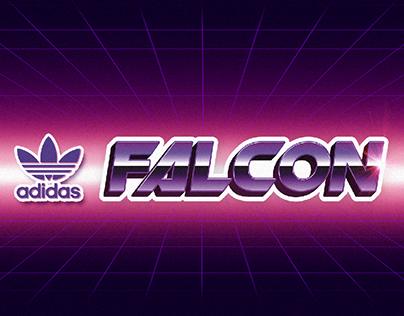 adidas originals - FALCON