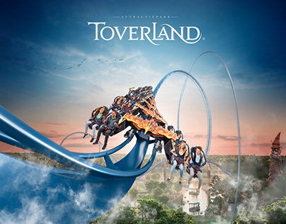 Toverland Abri & Animation