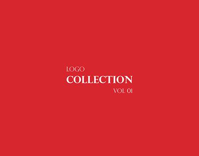 Logo Collection I Vol. 01