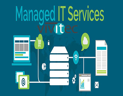 Managed IT Lexington Kentucky | Vivitec