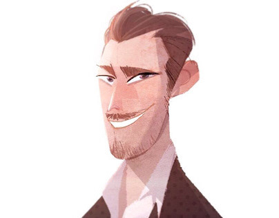 Character Caricature