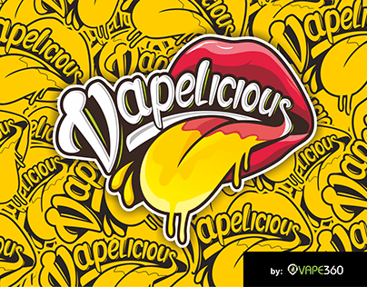 VAPELICIOUS BY VAPE 360 UK