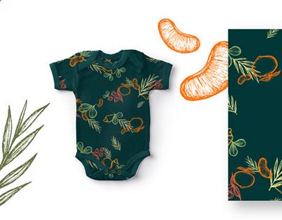 FRUTARE | Estampas Infantis Primavera/Verão 2020