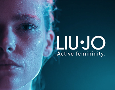 Liu.Jo | Active Femininity
