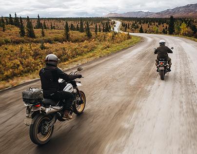 Seattle to Alaska :: Moto Travel