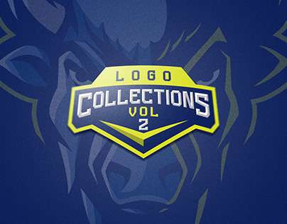 Logo Collections Vol.2