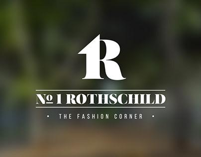Rothchild 1 | Branding & Design