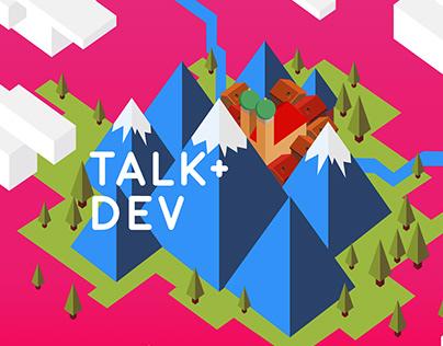 Talk+Dev Designs - 2018 & 2019