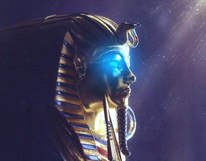Game Of Pharaohs