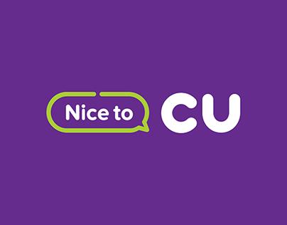 CU Brand eXperience Design Renewal