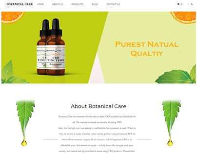 Site For CBD Oils