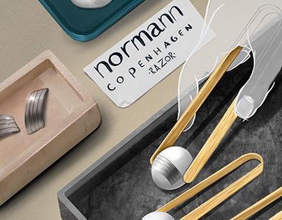 Normann Copenhagen Brand Study