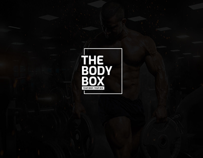 The Body Box - Branding & Social Media