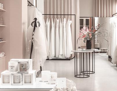 iamYours | Bridal Store