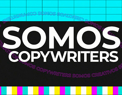 Video Promocional Copywriters.cl