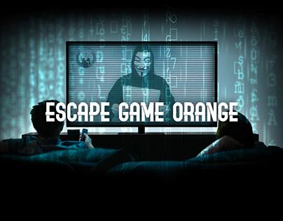 ORANGE - Escape Game