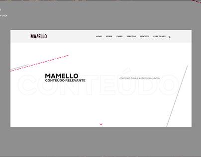 Website Mamello