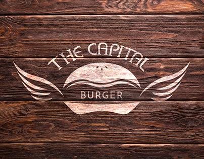 Branding The capital Burger