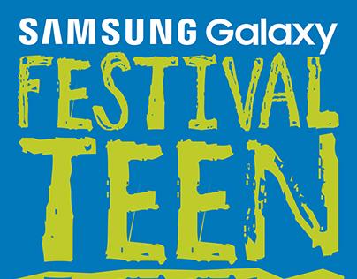 Lambe-Lambe - Festival Teen