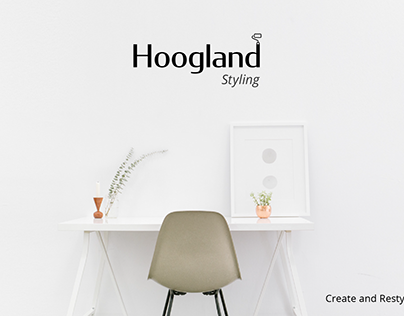 Hoogland | Restyle your furniture
