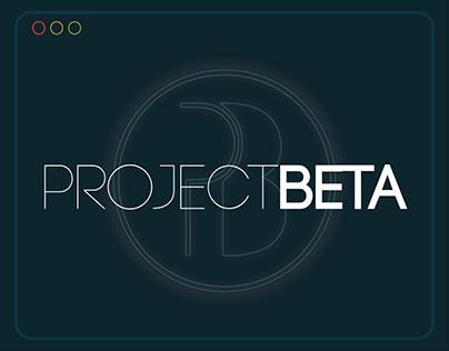 ProjectBeta 2018